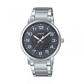 Мъжки часовник Casio Collection - MTP-E159D-1B