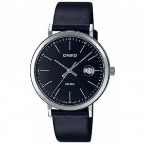 Мъжки часовник Casio Collection - MTP-E175L-1EVDF