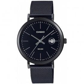 Мъжки часовник Casio Collection - MTP-E175MB-1EVDF
