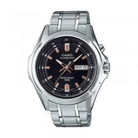 Мъжки часовник Casio Collection - MTP-E205D-1AV