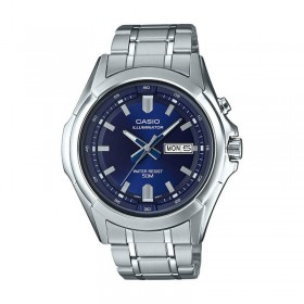 Мъжки часовник Casio Collection - MTP-E205D-2AV