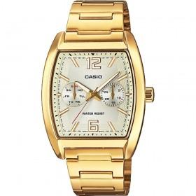 Мъжки часовник Casio - MTP-E302G-9A