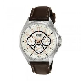 Мъжки часовник Casio Collection - MTP-E303L-7AV