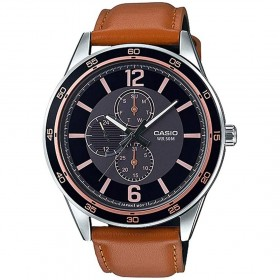 Мъжки часовник Casio Collection - MTP-E319L-1BV