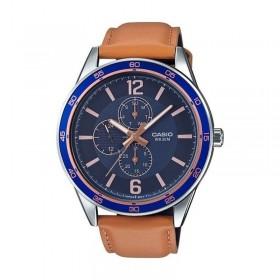 Мъжки часовник Casio Collection - MTP-E319L-2BV