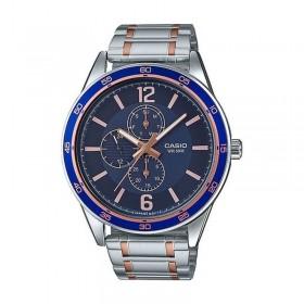 Мъжки часовник Casio Collection - MTP-E319RG-2BV