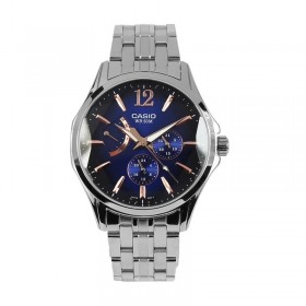 Мъжки часовник Casio Collection - MTP-E320DY-2AV