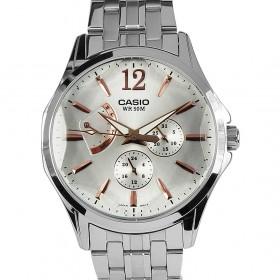 Мъжки часовник Casio Collection - MTP-E320DY-7AV