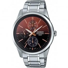 Мъжки часовник Casio Collection - MTP-E330D-5AVDF