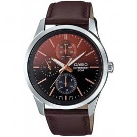 Мъжки часовник Casio Collection - MTP-E330L-5AVDF