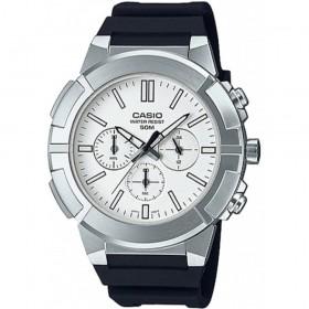 Мъжки часовник Casio Collection - MTP-E500-7AVDF