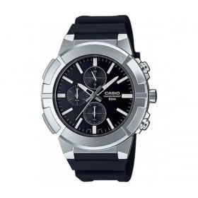 Мъжки часовник Casio Collection - MTP-E501-1AVDF