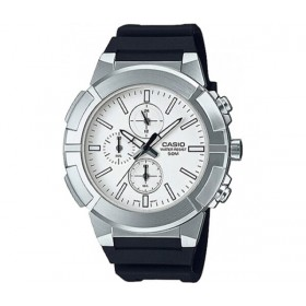 Мъжки часовник Casio Collection - MTP-E501-7AVDF