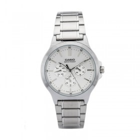 Мъжки часовник Casio Collection - MTP-V300D-7AU