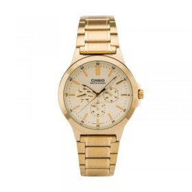 Мъжки часовник Casio Classic - MTP-V300G-9AU