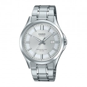 Мъжки часовник Casio Collection - MTS-100D-7AVEF