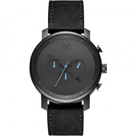 Мъжки часовник MVMT CHRONO 45 - D-MC01-GUBL