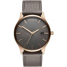 Мъжки часовник MVMT CLASSIC - D-MM01-BROGR