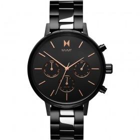 Дамски часовник MVMT NOVA - D-FC01-BL