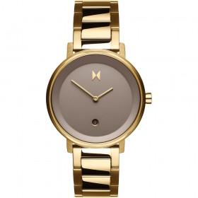 Дамски часовник MVMT SIGNATURE II - D-MF02-G
