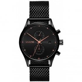Мъжки часовник MVMT VOYAGER - D-MV01-BBRG