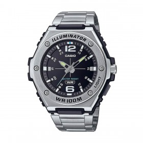 Мъжки часовник Casio Collection - MWA-100HD-1AVEF