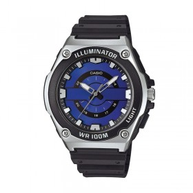 Мъжки часовник Casio Collection - MWC-100H-2A2VEF