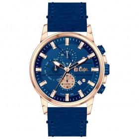 Мъжкии часовник Lee Cooper Classic Multifunction - LC06655.499
