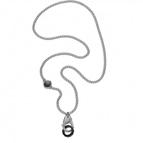 Мъжко колие Diesel SINGLE PENDANT - DX1150040