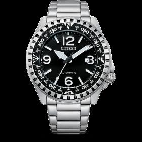 Мъжки часовник Citizen  AUTOMATIC - NJ2190-85E