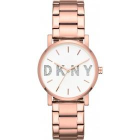 Дамски часовник DKNY SOHO - NY2654