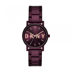 Дамски часовник DKNY SOHO - NY2766