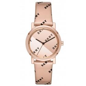 Дамски часовник DKNY Soho - NY2804