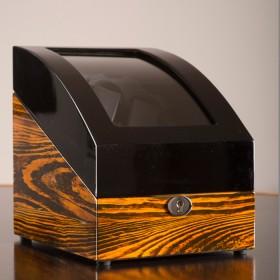 Кутия за навиване и съхранение на часовници Orbis Timeart - OT03-S31BZB-A