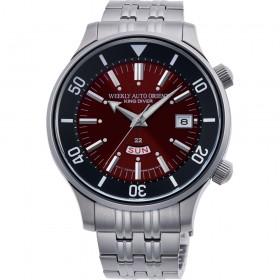 Мъжки часовник Orient Automatic Diver Sport - RA-AA0D02R