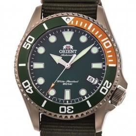 Мъжки часовник Orient Automatic Diver Sport - RA-AC0K04E