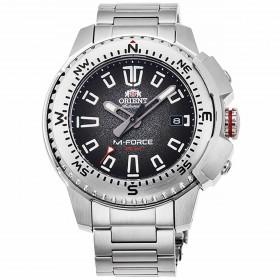 Мъжки часовник Orient Automatic M-Force - RA-AC0N01B