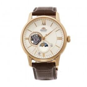 Мъжки часовник Orient Automatic Sun and Moon - RA-AS0010S