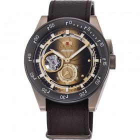 Мъжки часовник Orient Star Classic Open Heart - RA-AR0204G