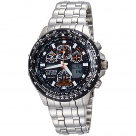 Citizen Eco-Drive Chronograph JY0020 64E
