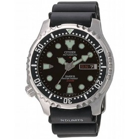 Citizen Diver's Автоматичен - NY0040-09E