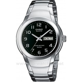 Casio Collection  MТP-1229D-1AVEF