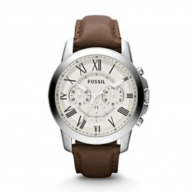 FOSSIL - Grant - FS4735 - Chronograph