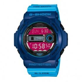 Мъжки часовник Casio G-Shock - GLX-150-2ER