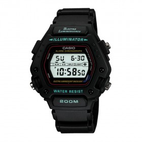 Casio Collection DW-290-1VS