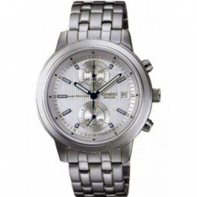 Casio Collection BEM-500D-7AV  Chronograph