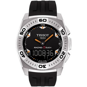 TISSOT Racing - Touch - T002.520.17.051.02
