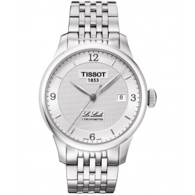 TISSOT LE LOCLE - Automatic - T006.408.11.037.00