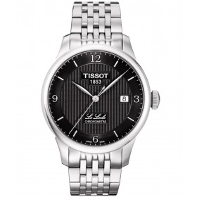 TISSOT LE LOCLE - Automatic - T006.408.11.057.00