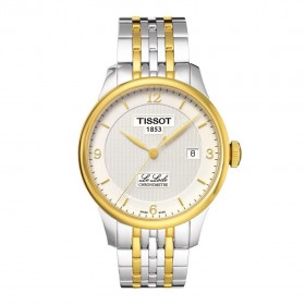 TISSOT LE LOCLE - Automatic - T006.408.22.037.00